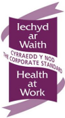 Corporate Health Standards